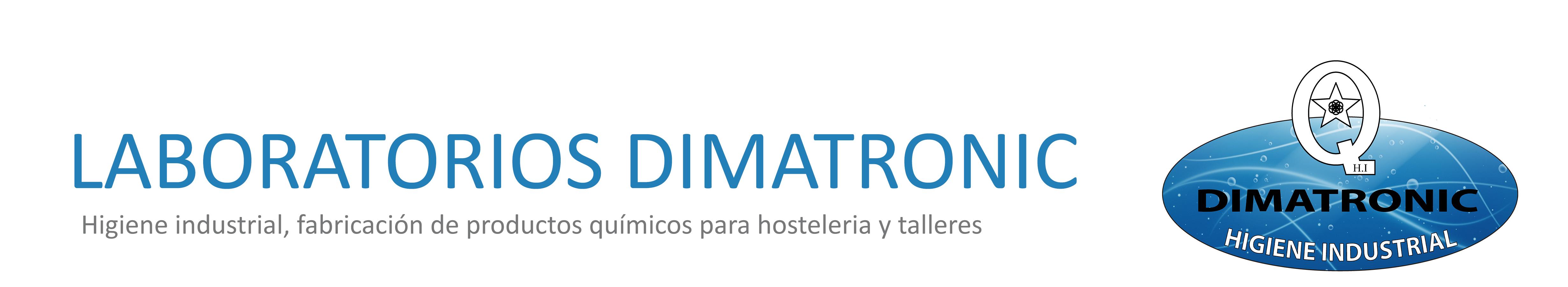 Laboratorios Dimatronic